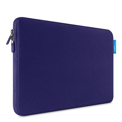 Belkin Blue Sleeves - Belkin Sleeve for Microsoft Surface Pro 3 (Navy)
