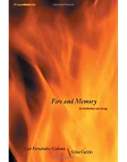Fire and Memory: On Architecture and Energy