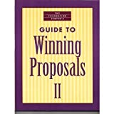 The Foundation Center's Guide to Winning Proposals II, Margolin, Judith B. and Lubin, Gail T., 1595420541
