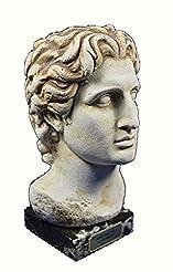 Estia Creations Alexander Sculpture The ...