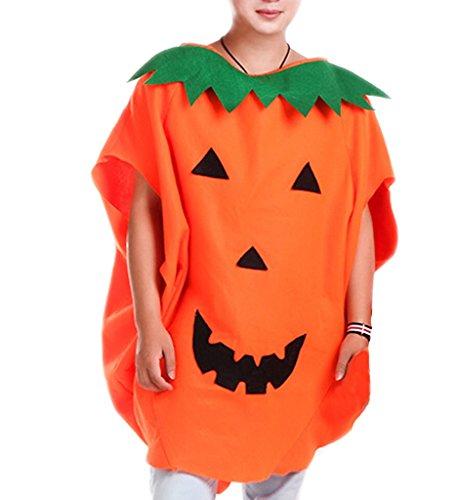 Eternatastic Pumpkin Costume toddler Plump Costume With -