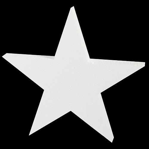 HARBOR FOAM Styrofoam Stars