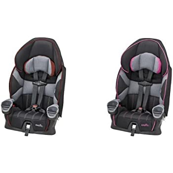 evenflo maestro booster car seat wesley baby. Black Bedroom Furniture Sets. Home Design Ideas