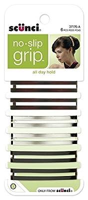 Scunci No-Slip Grip Open