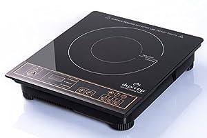 Amazon Com Duxtop 8100mc 1800w Portable Induction Cooktop