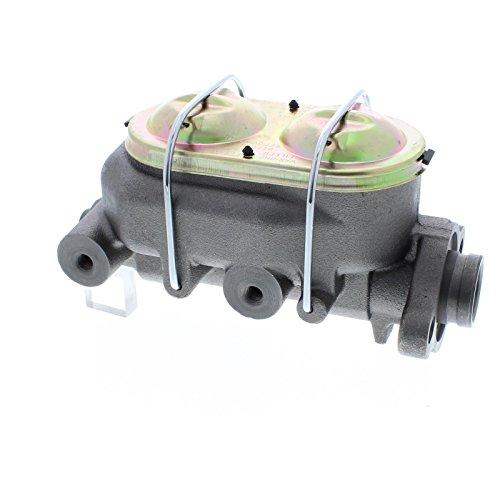 Cylinder Manual Master - Power/Manual Master Cylinder, 1-1/8 Inch Bore