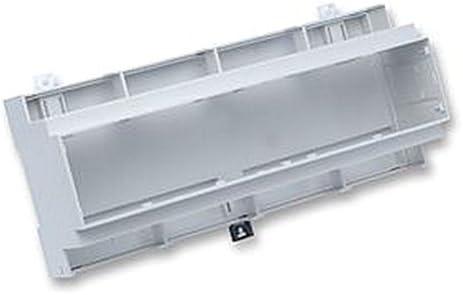Caja carril DIN M1 recintos y 19