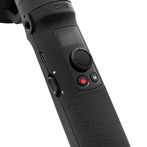 Zhiyun Crane-M2 [Official] Handheld 3-Axis Gimbal Stabilizer