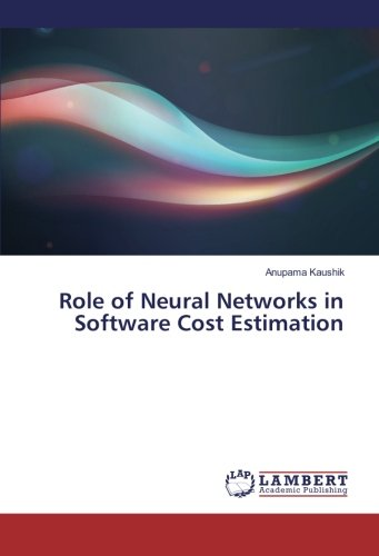 Download Role of Neural Networks in Software Cost Estimation ebook