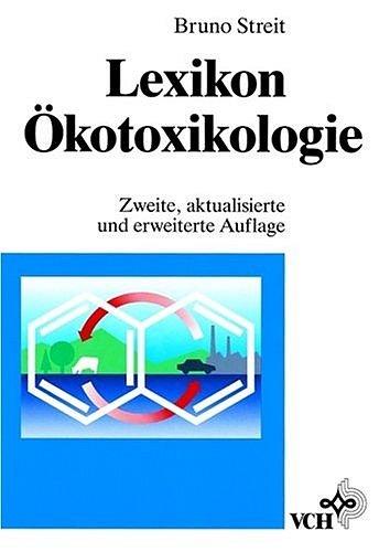 Lexikon Ökotoxikologie