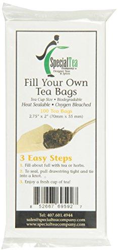Tea Bagging - 4