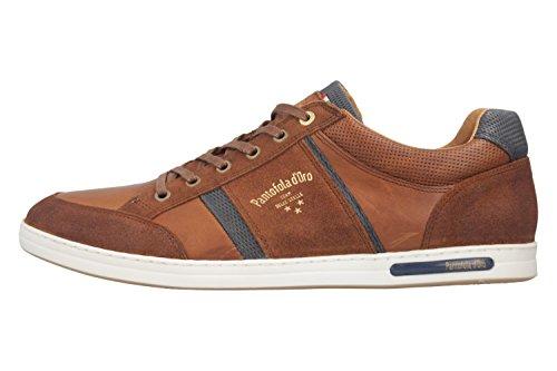 Shell per Sneakers jcu Tortoise 10181069 uomo D'oro Pantofola xX4UqwfagX