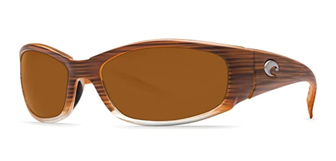 Amazon.com: Costa del Mar – Gafas de sol, Color hammerhead ...