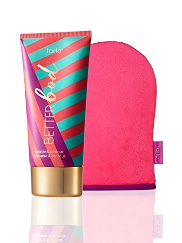 Tarte better bod bronze and contour 4.7 Fl oz / 140 ml