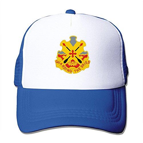 LKSJSADJ 69th Air Defense Artillery Brigade (United States Cards Put Labelst RoyalBlue (69th Air Defense Artillery)