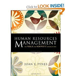 Human Resources Management 3rd (Third) Edition byPynes pdf