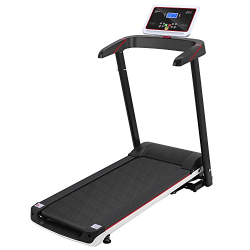 Exercise Treadmill at Home Economical Foldable Small Electrical Cord Exercise Treadmill at Home by ferty