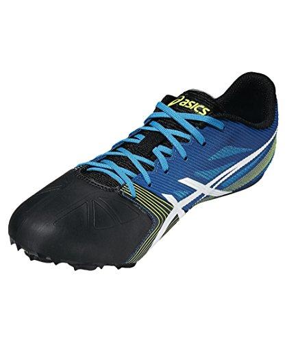 Asics Herren Spike/ Leichtathletikschuhe Hypersprint 6 blau (296)