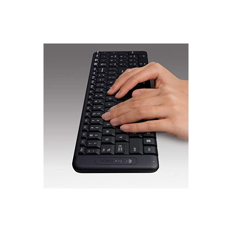 Best Logitech Compact 2 Year Battery Life Wireless Keyboard for Windows Online India