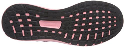 adidas Duramo 7 Damen Laufschuhe Violett (Bold Pink/Ftwr White/Super Pop F15)