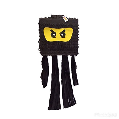Black Ninja Pinata for $<!--$22.99-->