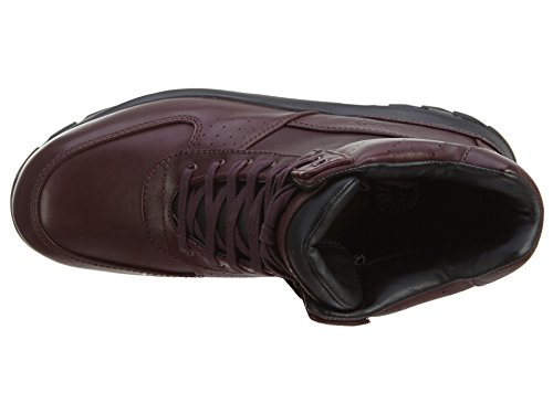 Nike Heren Air Max Goadome 6 Wp Boot Diep Bordeaux / Diep Bordeaux-zwart