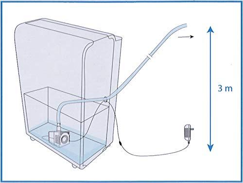 Bomba de Condensación (pequeño) por ejemplo, para deshumidificador y construcciones: Amazon.es: Bricolaje y herramientas