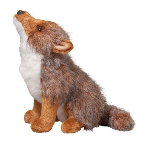Douglas Toys Rambler Coyote (Coyote Plush)