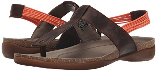 Keen Dauntless Posted Women Tortoise Shell