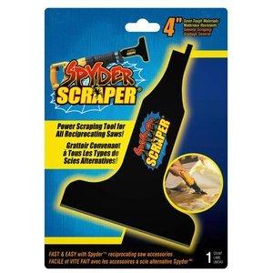 Spyder Scraper Blade