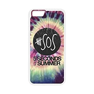 iPhone 6 4.7 Inch Phone Case 5 Seconds Of Summer F5X91118