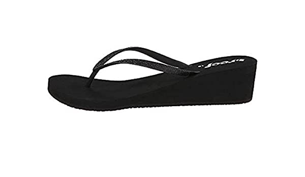 Reef Women's Krystal Star Thong Sandal (42 M EU 11 B(M) US