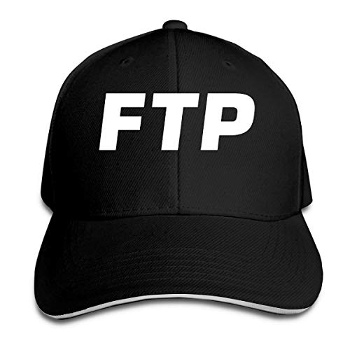 53ceaccd6aa FTP Adjustable Sandwich Hats Baseball Cap Sun Hat