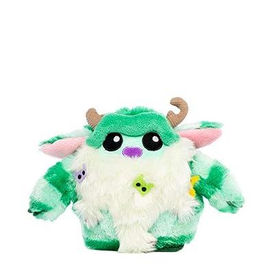 Funko Pop! Plush Regular: Monsters - Sapwood Mossbottom: Toys & Games