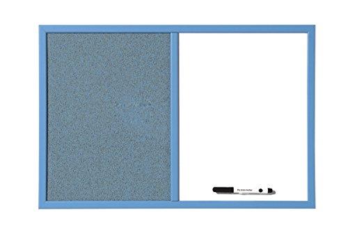 Bi-Office School Table 60 x 40 cm Blue by Bi-Office