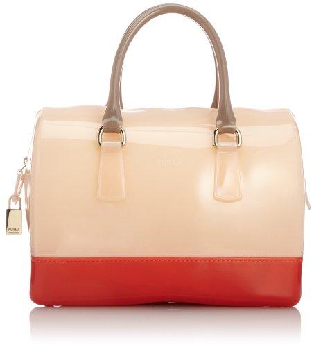 Handbag Furla Candy Bag Satchel Magnolia + verve + luna