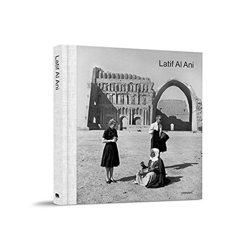 Latif al Ani por Tamara Chalabi,Morad Montazami