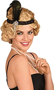 Kangaroo's 1920s Flapper Headband