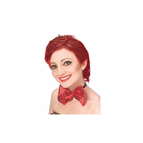 Rocky Horror Columbia Wig (Columbia Wig Costume Accessory)