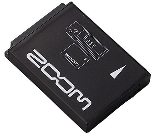Zoom BT-02 Battery for Q4 Handy Video Recorder by Zoom