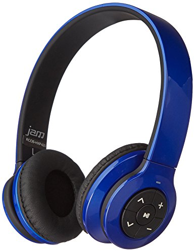 Bluetooth Headphones Hands Free Lightweight Refurbished