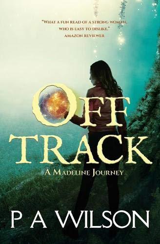 Read Online Off Track: A Madeline Journey (The Madeline Journeys) pdf epub