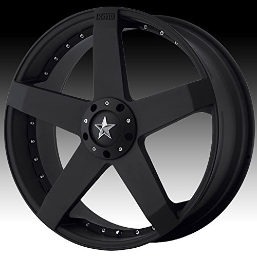 Muscle Car Tires - 4