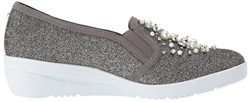 Fabric Sport Klein Women Anne Sneaker AK Multi Pewter Yevella q48ggRZW
