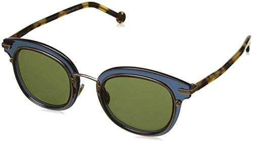 CHRISTIAN DIOR ORIGINS 2 0PJP BLUE - Dior Wayfarer Sunglasses