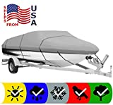 SBU Boat Cover for Yamaha Exciter 220 1998 All