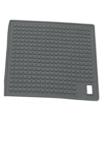 GF Pro Resistant Silicone MatBlack product image