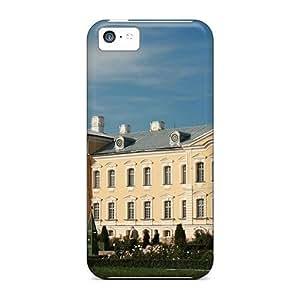5c Perfect Case For Iphone - ELKWnoH4269qZdGN Case Cover Skin