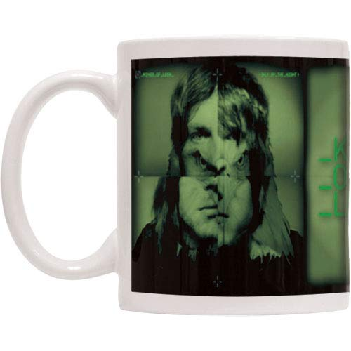 Kings Of Leon - Coffee Mug