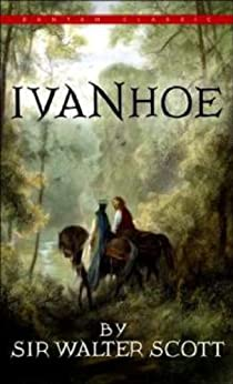 a literary analysis of the book ivanhoe by sir walter scott Sir walter scott's ivanhoe is set in ivanhoe chapter summaries sir walter scott what was walter scott's approach and what were the literary devices he.